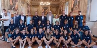 Il Brescia Calcio Femminile 2017