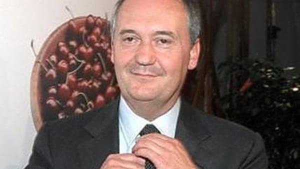 Vittorio Farina, presidente di Netweek (foto da affaritaliani)