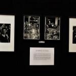 Beat Generation, la mostra curata da Renato Corsini e Jean Luc Stote al Ma.Co.f. presso il Mo.Ca in Via Moretto, foto di Enrica Recalcati per www.bsnews.it