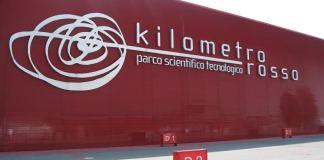 Il Kilometro Rosso di Bergamo