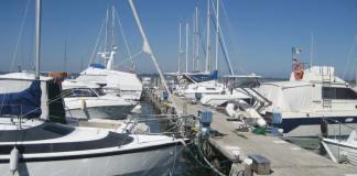Posti barca sul lago di Garda nel Bresciano