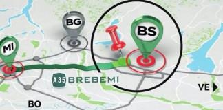 Brebemi inaugura la interconnessione con la A4
