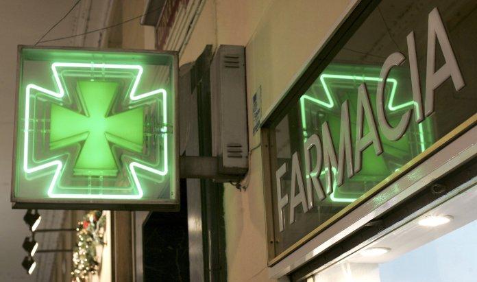Farmacia a Brescia