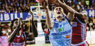Germani Basket Batte Varese