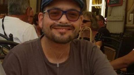 Giuseppe Di Perna, presidente dell'Aido di Castegnato morto a causa di un trapianto