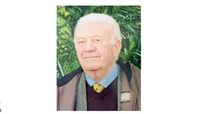 L'ex sindaco di Torbole Casaglia Idel Cabrioli, scomparso a 92 anni
