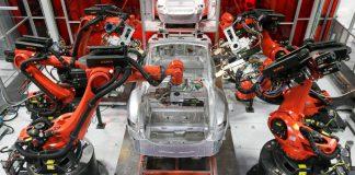 robotica- tecnologia- foto generica