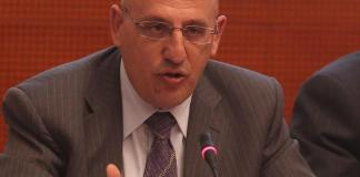 L'ex direttore di Giurisprudenza Saverio Regasto