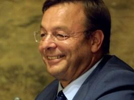 Marco Bonometti, foto Confindustria