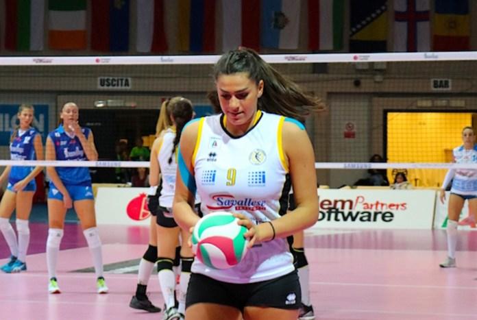Francesca Villani, Savallese - Foto ufficio Stampa