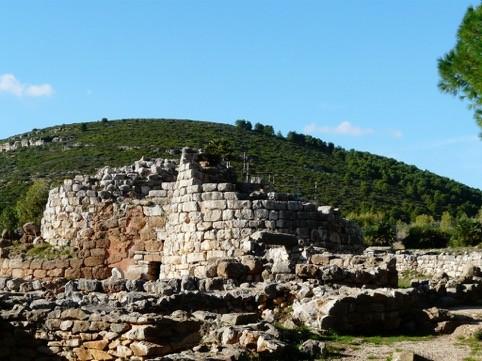 Il complesso nuragico di Palmavera ad Alghero