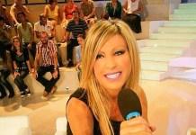 La giornalista e pr Federica Lippa, prematuramente scomparsa