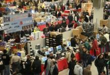 Fumetti ed elettronica, fiera a Brescia