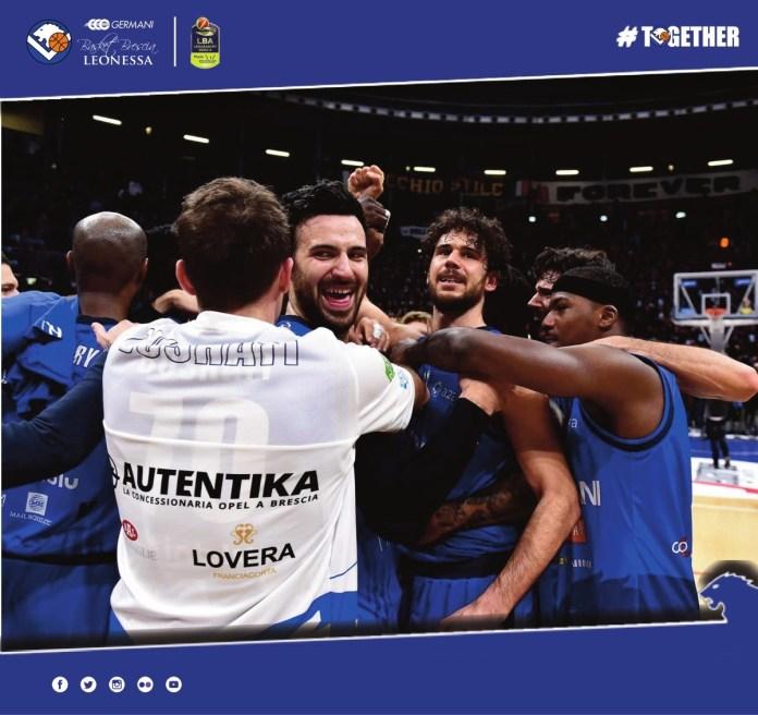 Germani Basket Brescia