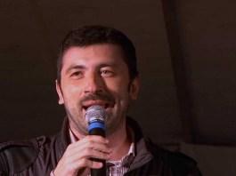 Giampietro Maccabiani, Movimento 5 Selle
