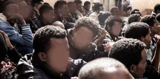 Immigrati e profughi a Brescia continuano a far discutere