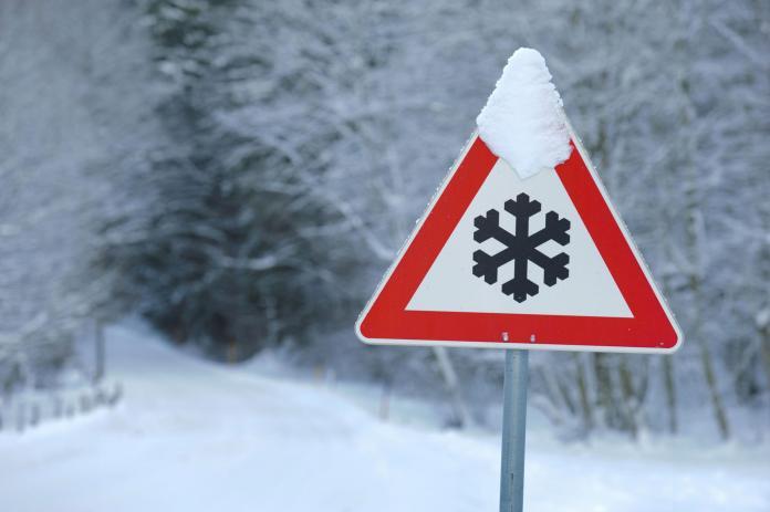 Neve a Brescia