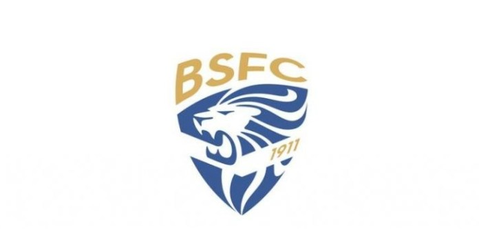 Il nuovo stemma del Brescia Calcio - foto da www.bresciacalcio.it