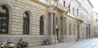 Palazzo Turati, sede della Camera di commercio di Milano