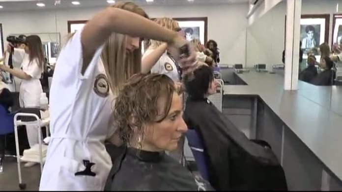 Corsi di estetica e parrucchiere a Brescia con OkSchool