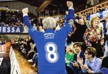 Ottava vittoria consecutiva per la Germani Basket Brescia - foto da ufficio stampa