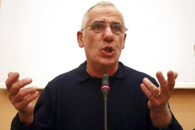 L'ex brigatista Renato Curcio torna a Brescia