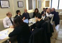 La conferenza di Bcc Agro Bresciano