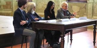 La conferenza stampa di presentazione di Bazzini Consort