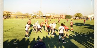 Sconfitta il Rugby Brescia in casa della capolista Colorno - foto da ufficio stampa