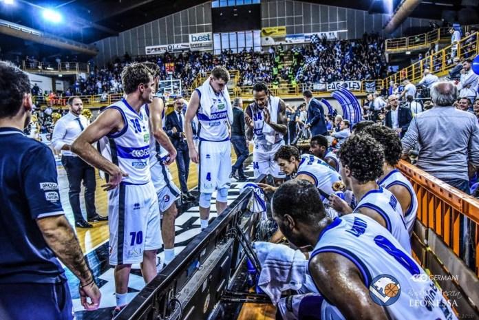 La Germani Basket Brescia
