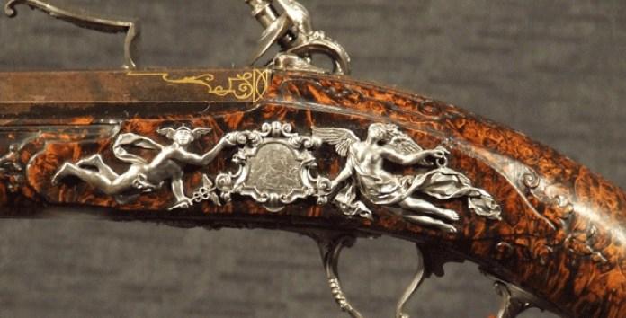 Museo delle armi - dettaglio -