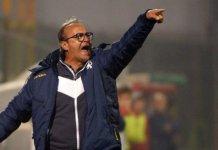 Pasquale Marino, l'allenatore del Brescia