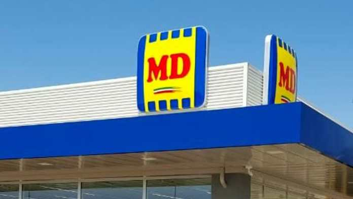 Supermercati Md