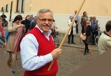 Alfredo Gozzini, storico militante di Pci, Pds, Ds e Pd di Chiari