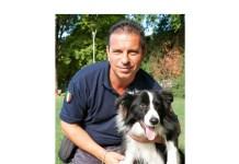 Andrea Grisi, alias dottor Dottor Dog