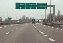 L'autostrada A21
