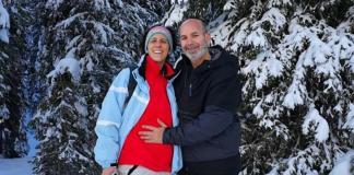 I parlamentari bresciani Vito Crimi e Paola Carinelli hanno annunciato sui social che aspettano un figlio