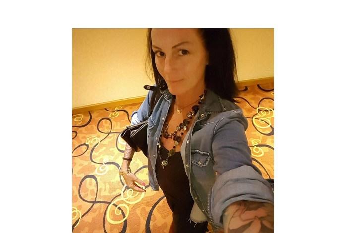 L'ex vincitrice del Grande Fratello, la bagnina di Iseo Cristina Plevani