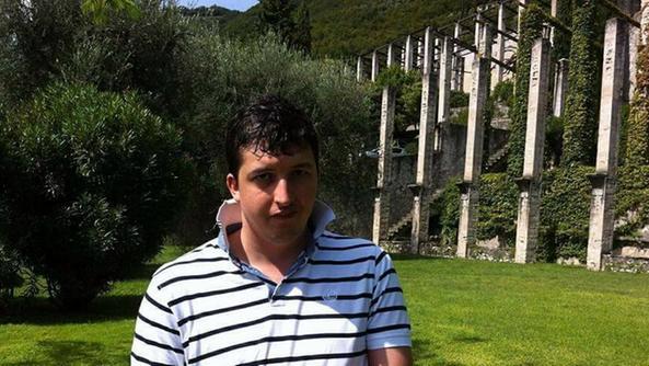 Il bresciano Pietro Giordani manca da casa dal 22 dicembre: chi l'ha visto?