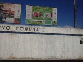 Iniziati i lavori al centro sportivo di Ospitaletto - foto da ufficio stampa