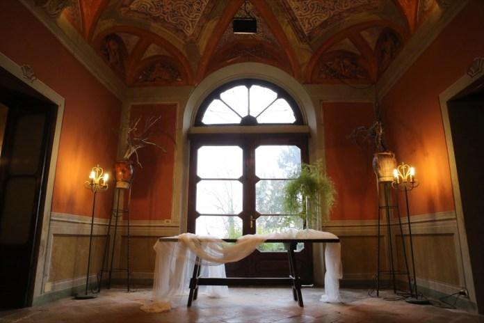 Villa Manna Roncadelli Vaghi
