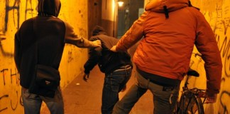 Bullismo a Brescia, foto generica