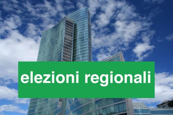 Tutti i candidati e tutte le liste per le elezioni della Regione Lombardia del 4 marzo