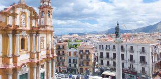 Palermo, città d'arte e cultura