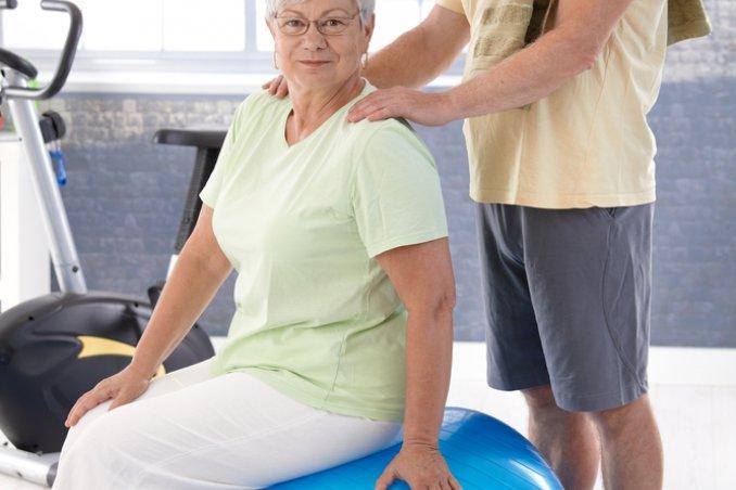 Menopausa e osteoporosi, Brescia