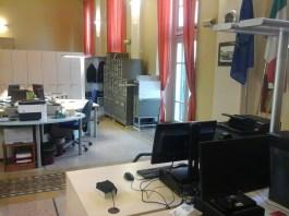 I nuovi uffici dell'anagrafe di Bagnolo Mella