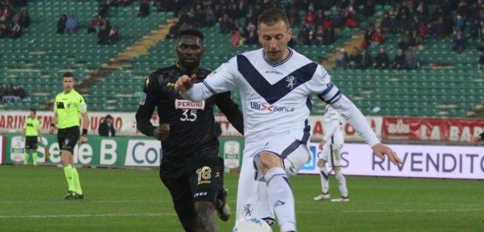 Brescia contro Pescara