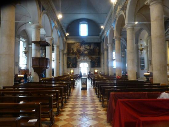Il Duomo di Santa Maddalena a Desenzano del Garda