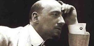 Gabriele D'Annunzio, poeta, politico e scrittore