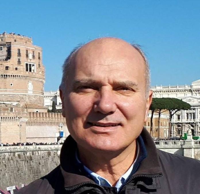 Angelo Garosio